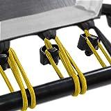 SportPlus Gummiseile-Set für SportPlus Fitness Trampoline
