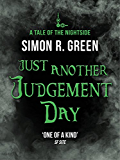 Just Another Judgement Day: Nightside Book 9