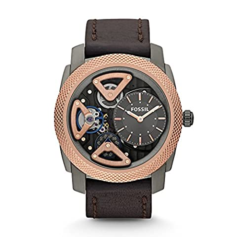 Fossil Herren-Uhren ME1122