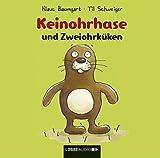 Keinohrhase und Zweiohrküken (Primary Picture Books German)