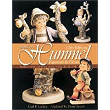 Luckey's Hummel Figurines and Plates: Identification and Price Guide