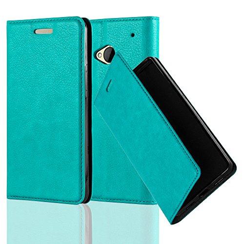 cadorabo-custodia-book-style-per-htc-one-m7-design-portafoglio-con-chiusura-magnetica-invisible-supp