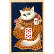 Italian Cats, an unusual Deck of Cards