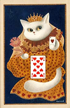 Italian Cats, an unusual Deck of Cards (English Edition) di [Nicod, Evelyne]
