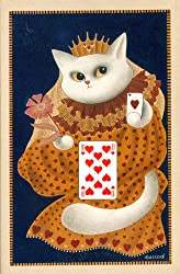Italian Cats, an unusual Deck of Cards (English Edition)
