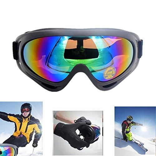 79cacdea384 Elegear - Deportes y aire libre   Deportes de invierno   Esquí   Gafas