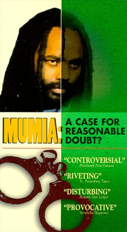 Preisvergleich Produktbild Mumia Abu-Jamal: A Case for Reasonable Doubt [VHS]