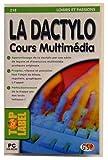 La Dactylo cours multimédia