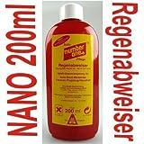 Number One no1006 Regenabweiser mit Nano-Technologie, 200 ml