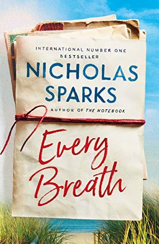 Every Breath (English Edition)