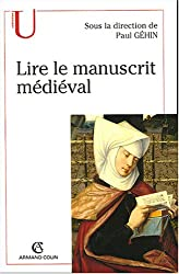 Lire le manuscrit médiéval