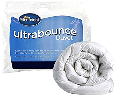 Silentnight Ultrabounce Duvet produced by Silentnight - quick delivery from UK.