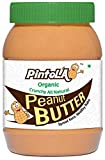 #9: ORGANIC All Natural Peanut Butter 1kg (Crunchy) (Unsweetened)