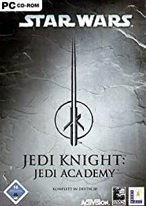 Star Wars Jedi Knight II: Jedi Academy