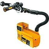 DeWalt D25302DH-XJ - Sistema de extracción de polvo para martillos 36V y 28V - DC234KL y DC228KL
