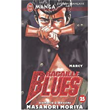 Racaille Blues, tome 25 : Marcy