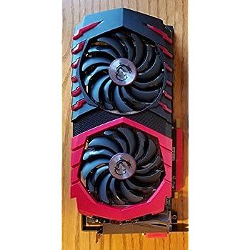 XFX RX-480P8DBA6 Radeon RX 480 8GB GDDR5 - Tarjeta gráfica ...