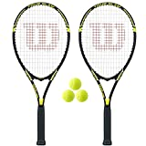 Tennis Racquets Review and Comparison