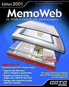 Memoweb 4