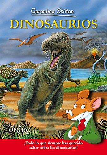 Dinosaurios (Geronimo Stilton)
