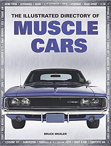 The Illustrated Directory of Muscle