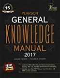 The Pearson General Knowledge Manual 2017 (Old Edition)