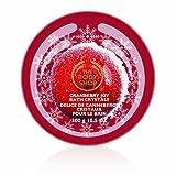 The Body Shop Cranberry Joy Bath Salts