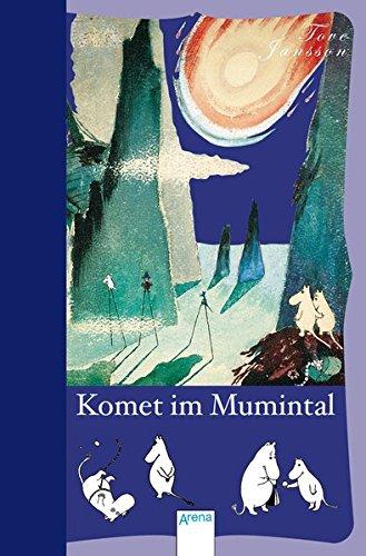 Komet im Mumintal: Alle Infos bei Amazon
