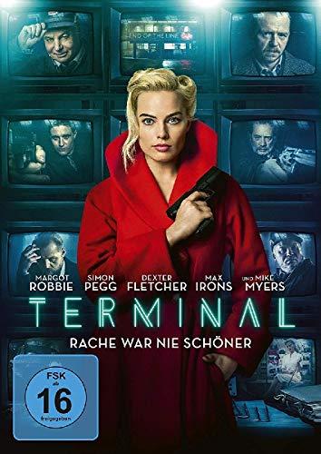 Terminal - Rache war nie schöner -