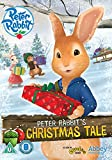 Peter Rabbits Christmas Tale [DVD]