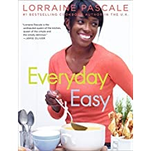Everyday Easy by Lorraine Pascale (2015-02-24)