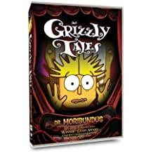 Grizzly Tales: Dr. Moribundus by 100% WOMON by Simon and Sara Bor