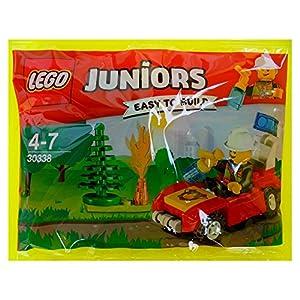 LEGO leg30338Auto Pompiere Mini 5702015870283 LEGO