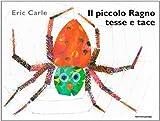 Il piccolo ragno tesse e tace