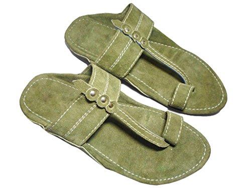 AR-Men-Kolhapuri-Design-Leather-Ethnic-Mojari-Slipper-205