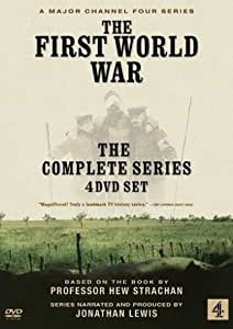 First World War: Complete Series [Import USA Zone 1]
