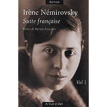 Suite française Tome 1