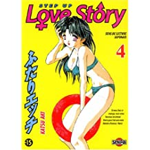 Step Up Love Story, tome 4