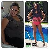 The TerriAnn 123 Diet Plan Book and Lifetime Membership