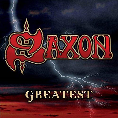 Greatest Saxon