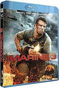 The Marine 3 : Homefront [Blu-ray]