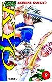 Samurai Deeper Kyo: Band 9