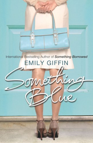 Something Blue Cover Image