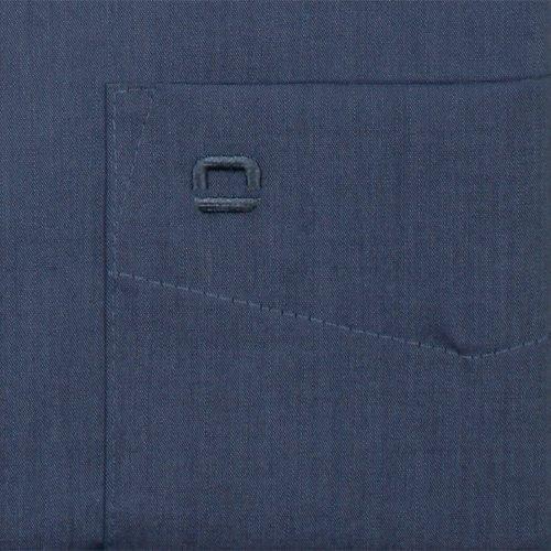 "Herren Hemd ""Modern Fit"" Langarm Nachtblau"