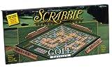 Scrabble Golf Edition