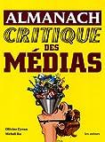 Image de Almanach critique des médias