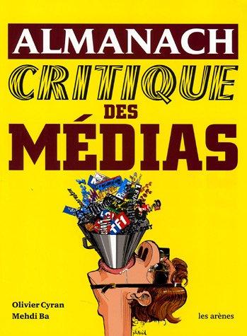 Almanach critique des médias