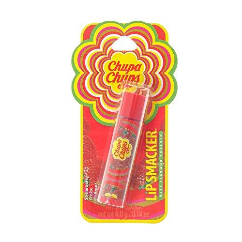 Lip Smacker Chupa Chups - Fraise