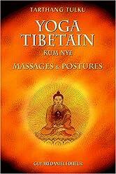 Yoga tibétain Kum Nye. Massages & postures