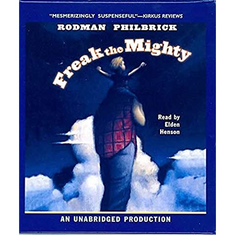 [Freak the Mighty] (By: Rodman Philbrick) [published: March, 2008]